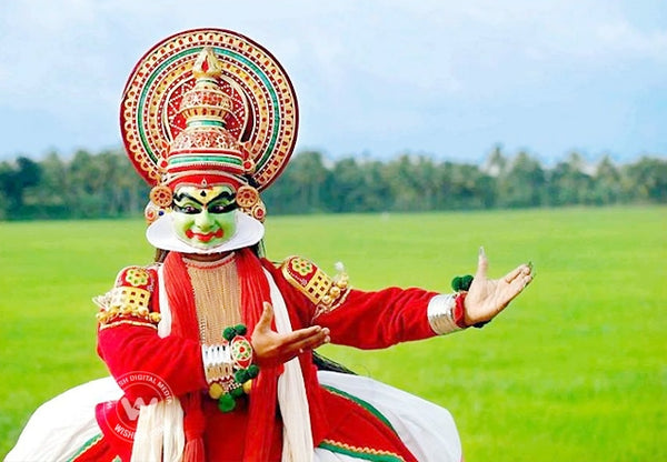 Onam Festival -the grand celebration of Kerala