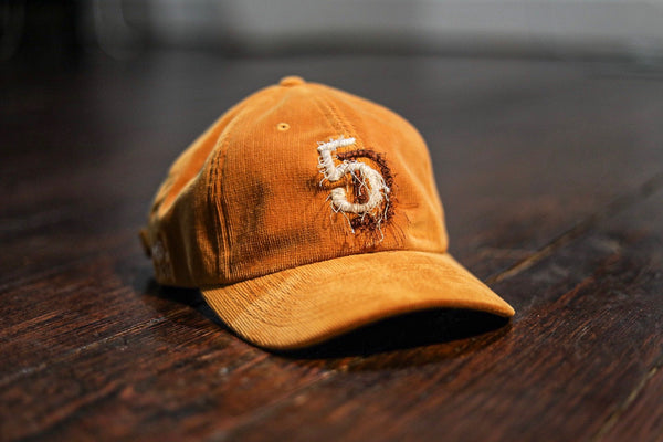 Distressed 5D x OGs hat