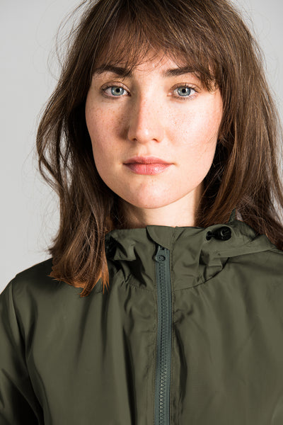 Jacket Fairford (Military)