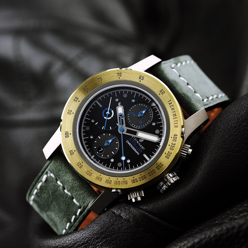 STEINHART APOLLON CHRONOGRAPH