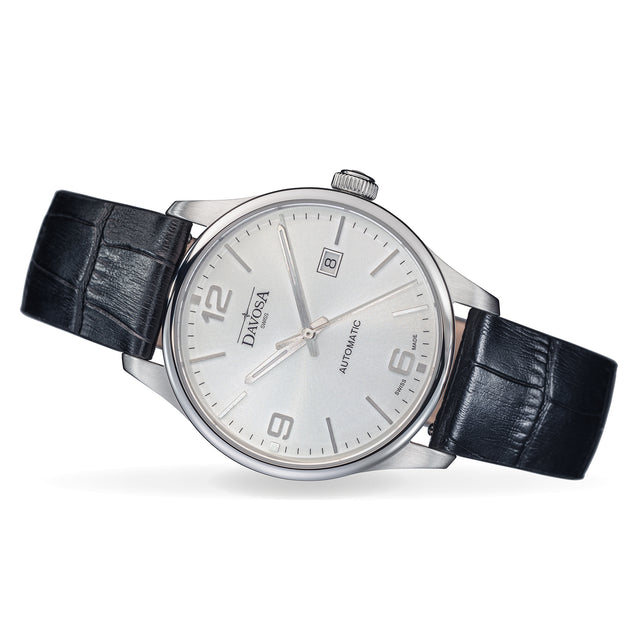 Davosa GENTLEMAN AUTOMATIC (white)