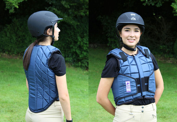 Equisential Flexi Body Protector