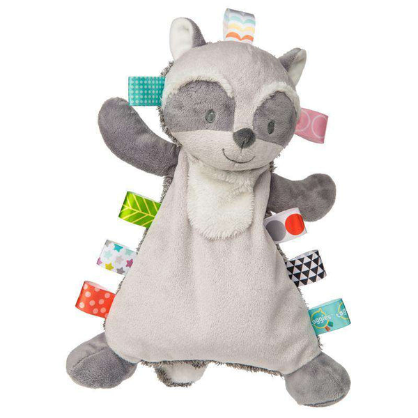 "Taggies | Harley Raccoon Collection ~12"" Soft Toy"