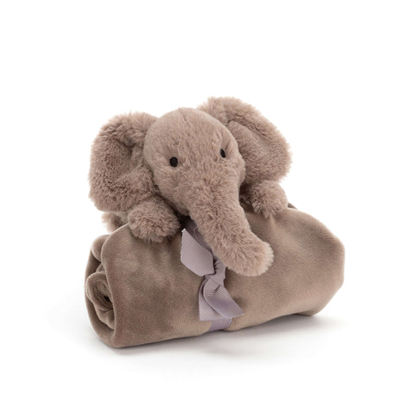 Little Jellycat | Shooshu ~ Elephant Soother