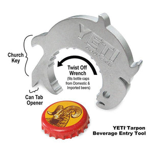 Tarpon Beverage Entry Tool