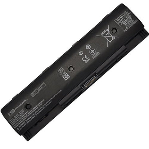 Amsahr® Superior Quality Replacement Battery for HP ENVY 15T-J100, 15-J170US, 17-J000, 17-J010DX, 17-J017CL, 17-J023CL, 17-J030US, 17-J037CL, 17-J041NR (6 Cell, 4400 mAh)