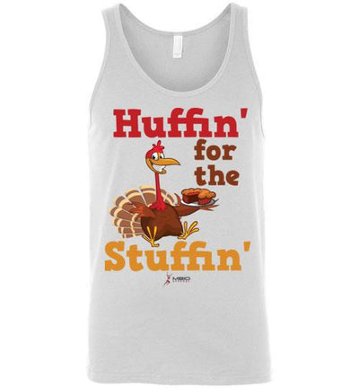 Huffin' for the Stuffin' Tank Top
