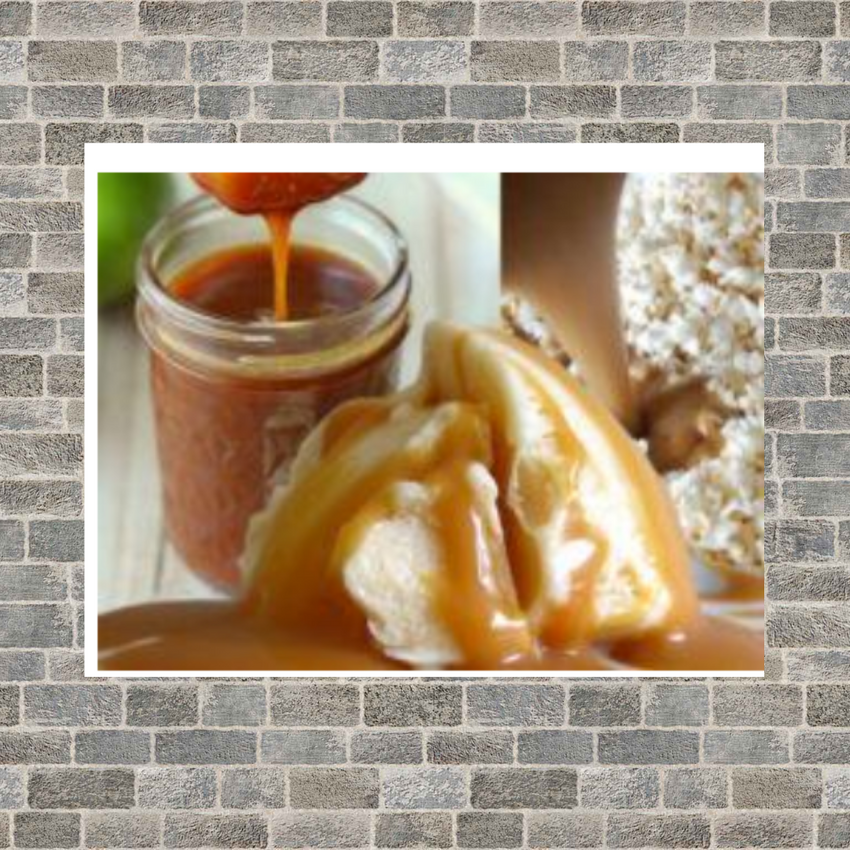 Honey Caramel Sauce