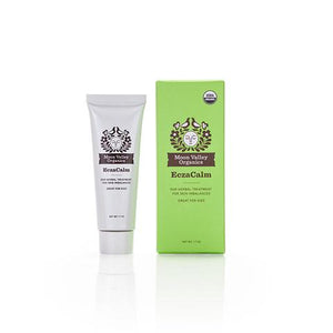 Moon Valley Organic Eczema Calm