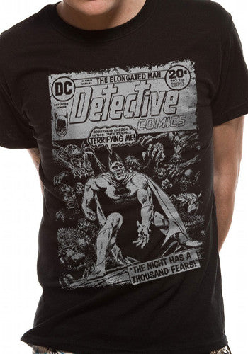 Batman Comic T Shirt by DC Comics