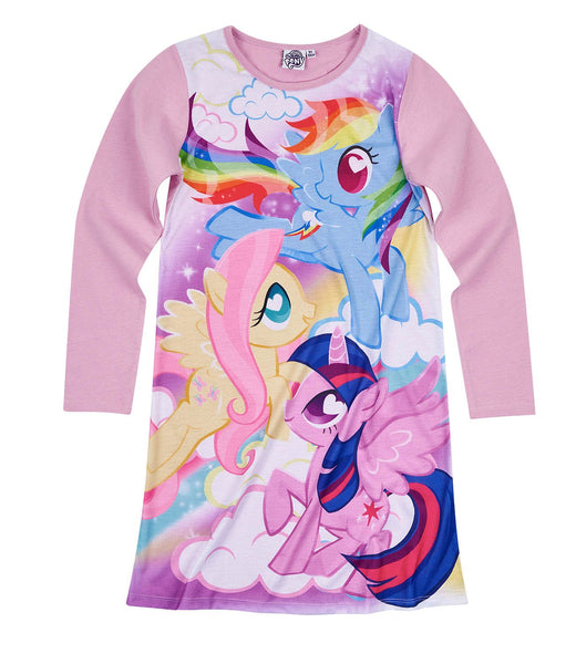 Girls Nightgown My Little Pony - Purple