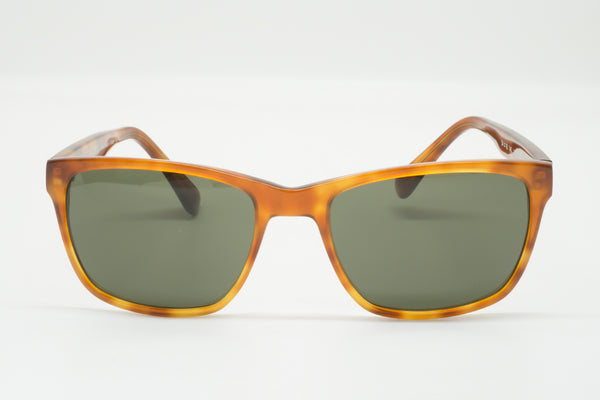 Isaac Sunglasses - Light Havana - Front
