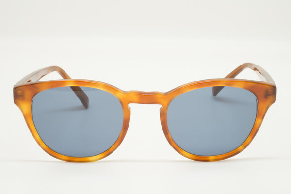Wilson Sunglasses - Light Havana - Front
