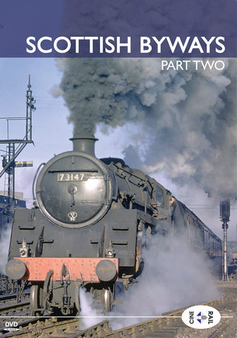 Archive Series Volume 15: Scottish Byways Part 2