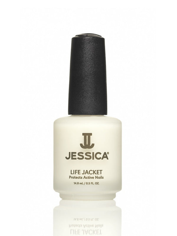 Life Jacket For Active Nails