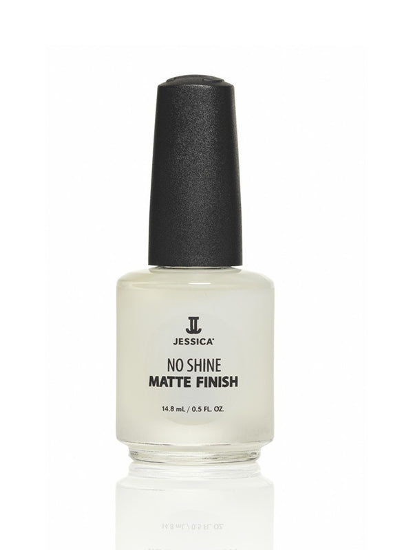 No Shine Matte Top Coat