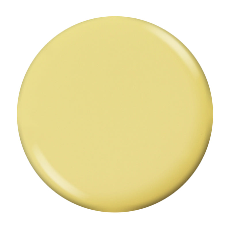 GEL 1185 Yellow Meringue