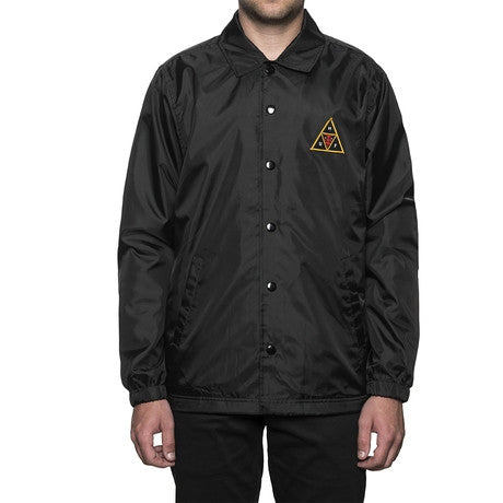 HUF x OBEY Coaches Jacket