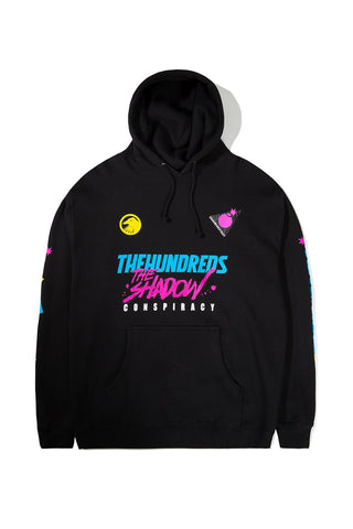 The Hundreds x The Shadow Conspiracy Pullover Sweater