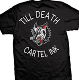 Till Death Men's T-Shirt