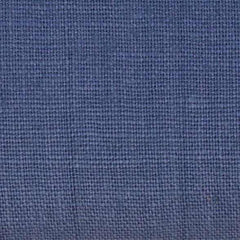Belgian Blue 8 - 100% Linen 7.5 Oz (Medium Weight | 56 Inch Wide | Extra Soft) Solid