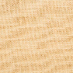 SAMPLE - Belgian Butter Yellow 1 - 100% Linen 7.5 Oz (Medium Weight | 56 Inch Wide | Extra Soft) Solid | By Linen Fabric Store Online