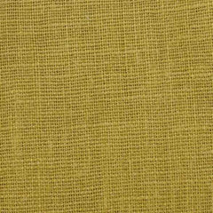 Belgian Green 7 - 100% Linen 7.5 Oz (Medium Weight | 56 Inch Wide | Extra Soft) Solid