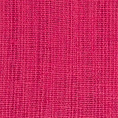 Belgian Hot Pink 5 - 100% Linen 7.5 Oz (Medium Weight | 56 Inch Wide | Extra Soft) Solid