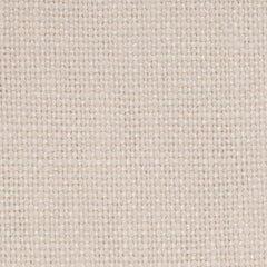SAMPLE - Brazil Cream 1 - 100% Linen 12 Oz (Heavy/Medium Weight | 56 Inch Wide | Medium Soft) Solid | By Linen Fabric Store Online