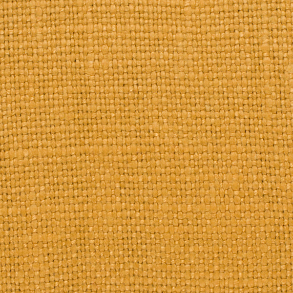 Brazil Gold 3 - 100% Linen 12 Oz (Heavy/Medium Weight | 56 Inch Wide | Medium Soft) Solid