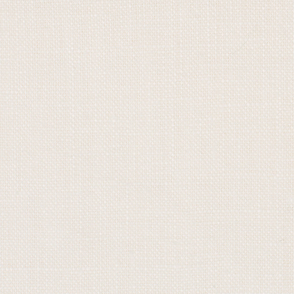 SAMPLE - Colombia Off White 1 - 100% Linen 4.5 Oz (Light/Medium Weight | 57 Inch Wide | Extra Soft) Novelty | By Linen Fabric Store Online