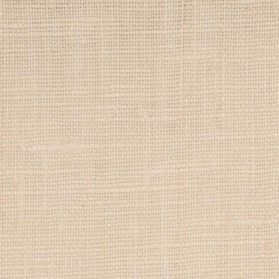 Irish Cream 1 - 100% Linen 5.5 Oz (Light/Medium Weight | 56 Inch Wide | Extra Soft) Solid