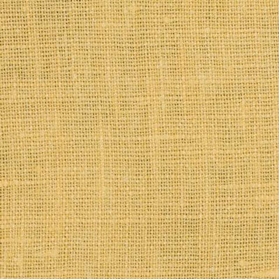 Irish Gold 1 - 100% Linen 5.5 Oz (Light/Medium Weight | 56 Inch Wide | Extra Soft) Solid