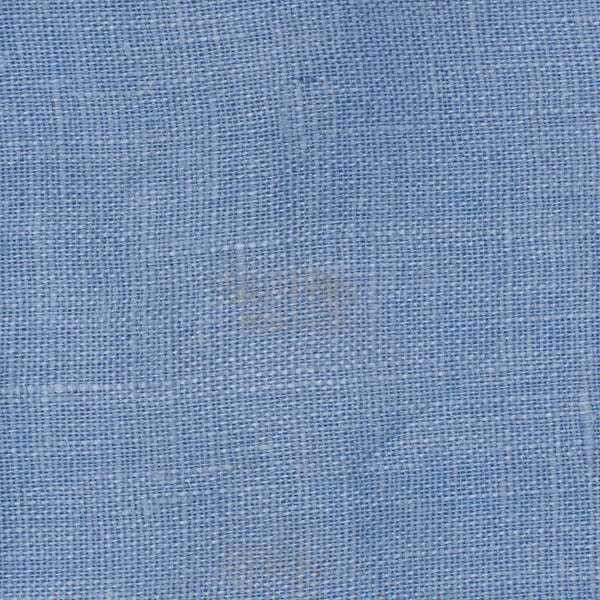 Italy Blue 4 - 100% Linen 3.5 Oz (Light/Medium Weight | 56 Inch Wide | Extra Soft) Solid | By Linen Fabric Store Online