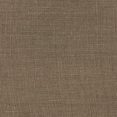 Italy Brown 1 - 100% Linen 3.5 Oz (Light/Medium Weight | 56 Inch Wide | Extra Soft) Solid | By Linen Fabric Store Online