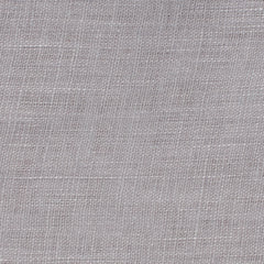 Italy Concrete Grey 1 - 100% Linen 3.5 Oz (Light/Medium Weight | 56 Inch Wide | Extra Soft) Solid | By Linen Fabric Store Online