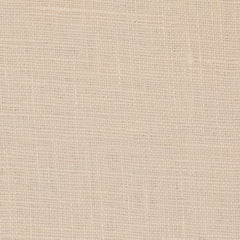 SAMPLE - Italy Cream 1 - 100% Linen 3.5 Oz (Light/Medium Weight | 56 Inch Wide | Extra Soft) Solid | By Linen Fabric Store Online