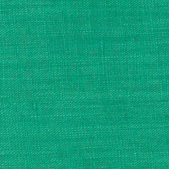 Italy Green 3 - 100% Linen 3.5 Oz (Light/Medium Weight | 56 Inch Wide | Extra Soft) Solid | By Linen Fabric Store Online