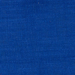 Italy Royal Blue 5 - 100% Linen 3.5 Oz (Light/Medium Weight | 56 Inch Wide | Extra Soft) Solid | By Linen Fabric Store Online