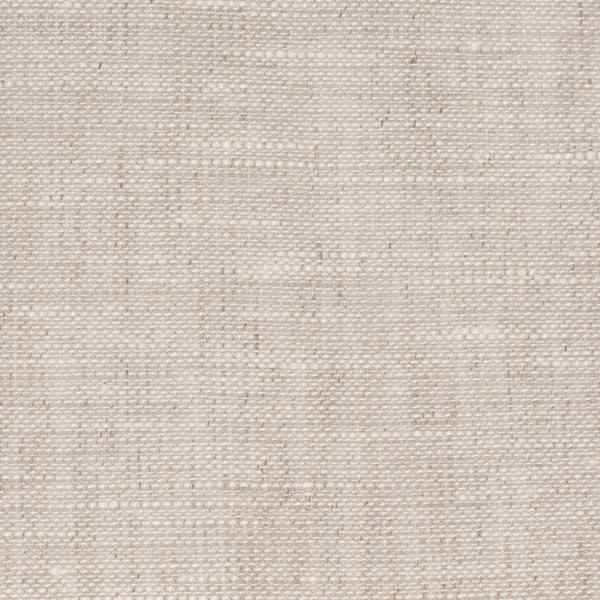 Swedish11 Brown And Cream 1 Linen Cotton 3.5 Oz (Light/Medium Weight | 56 Inch Wide | Medium Soft) Wide Width Yarn Dye