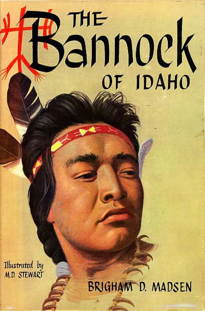 The Bannock of Idaho