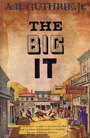 The Big It