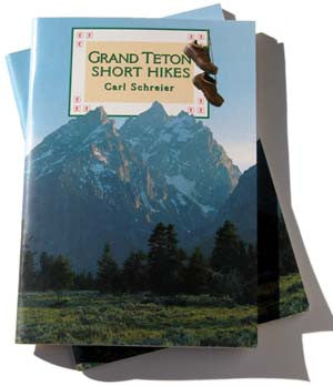 GRAND TETON SHORT HIKES