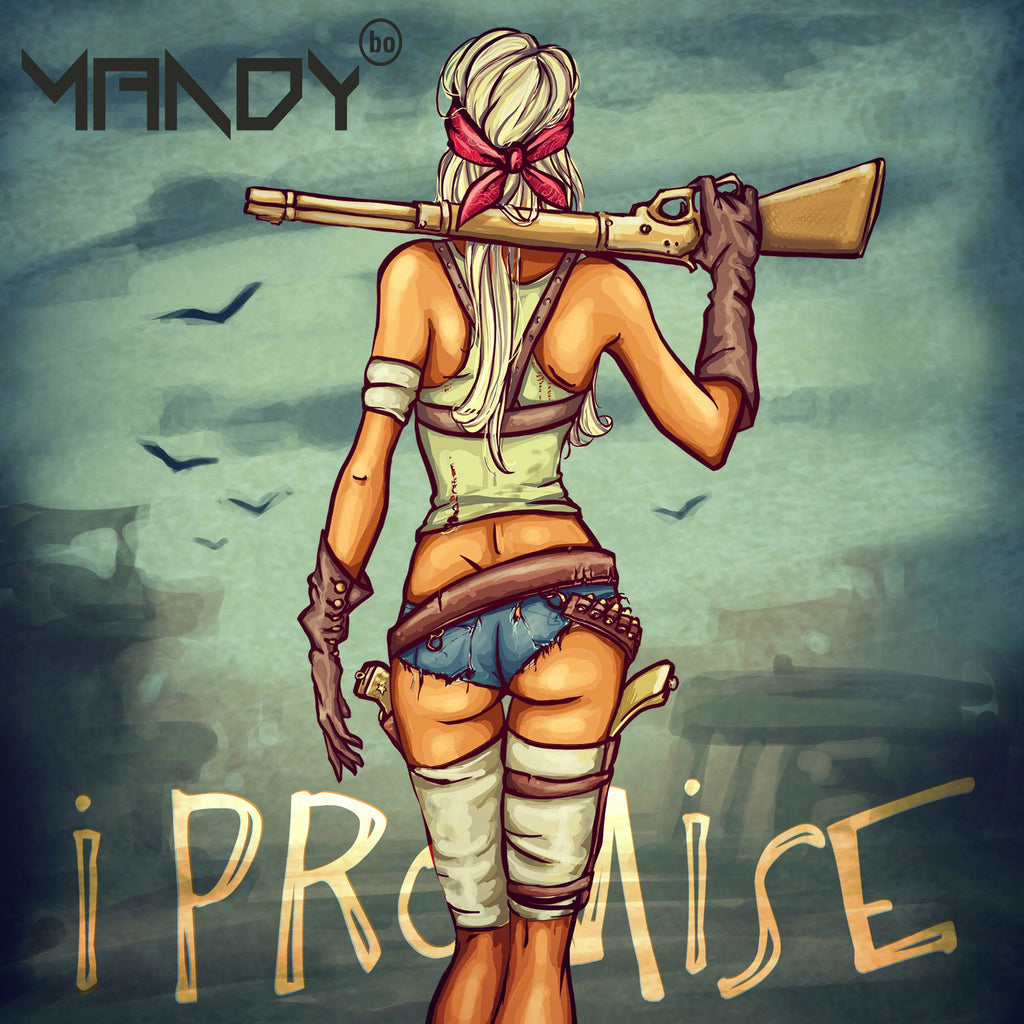 I Promise - Mandy Bo | B'ass Country Music