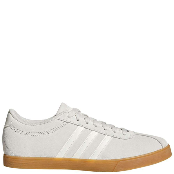 Women's adidas Courtset Sneaker in White