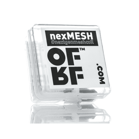 OFRF nexMESH Rebuildable Mesh Sheet (Pack of 10)