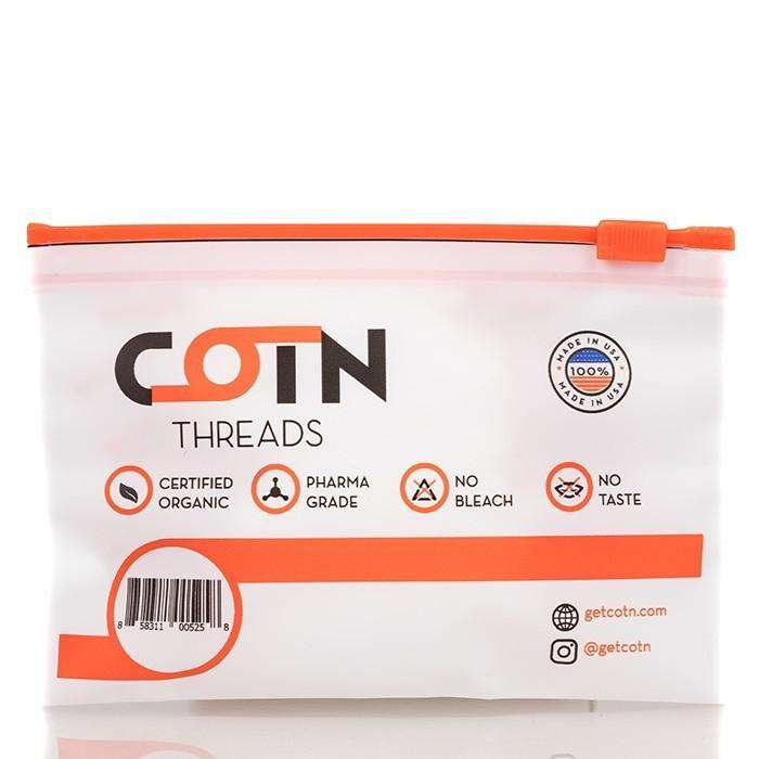 COTN Threads Pack of 20