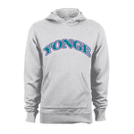 Yonge x Champion Arch Logo - Silver/Light Grey - Forever Yonge