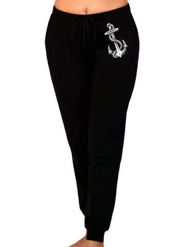 The Anchor Sweatpants
