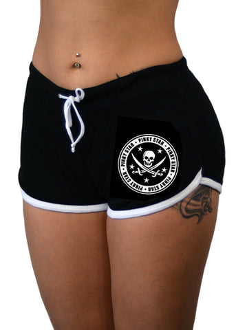 Bad Influence Shorts